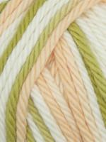 Estelle Yarns Sudz Multi Cotton #54422 Spring Pea