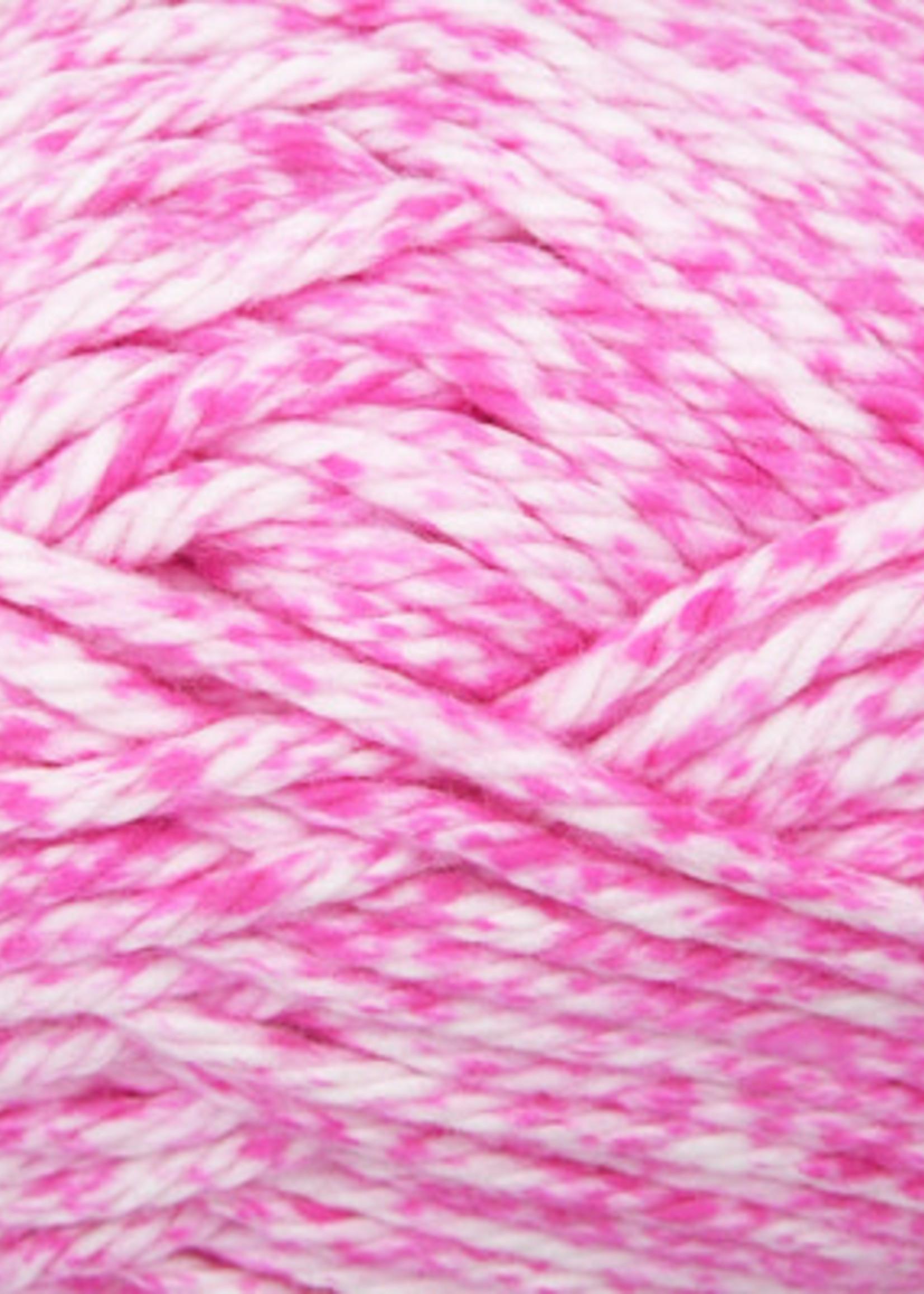 Estelle Yarns Sudz Spray Cotton #54001 Bubblegum