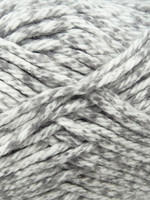 Estelle Yarns Sudz Spray Cotton #54002 Grey Heather