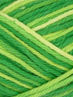 Estelle Yarns Sudz Tonal Cotton #53902 Shamrock Parade