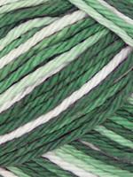 Estelle Yarns Sudz Tonal Cotton #53907 Guacamole