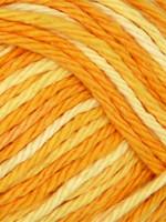 Estelle Yarns Sudz Tonal Cotton #53910 Mustard