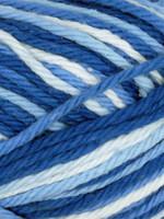 Estelle Yarns Sudz Tonal Cotton #53911 Mediterranean