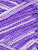 Estelle Yarns Sudz Tonal Cotton #53914 Violet