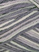 Estelle Yarns Sudz Tonal Cotton #53917 Grey Mix