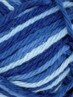 Estelle Yarns Sudz Tonal Cotton #53920 Ocean Blue