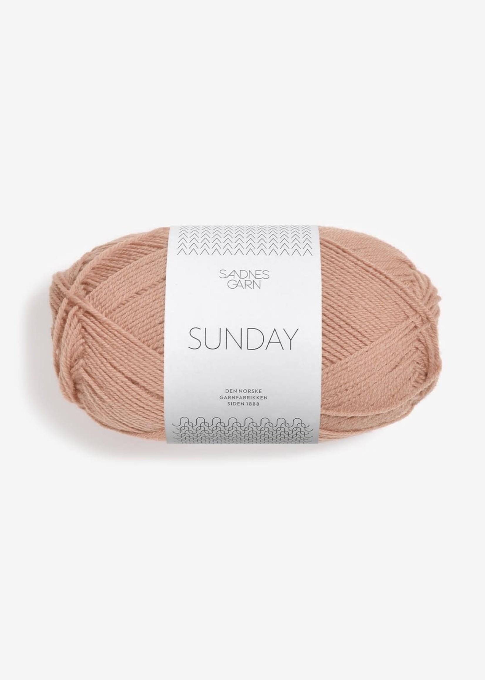 Sandnes Garn Sunday - #3532 Kame