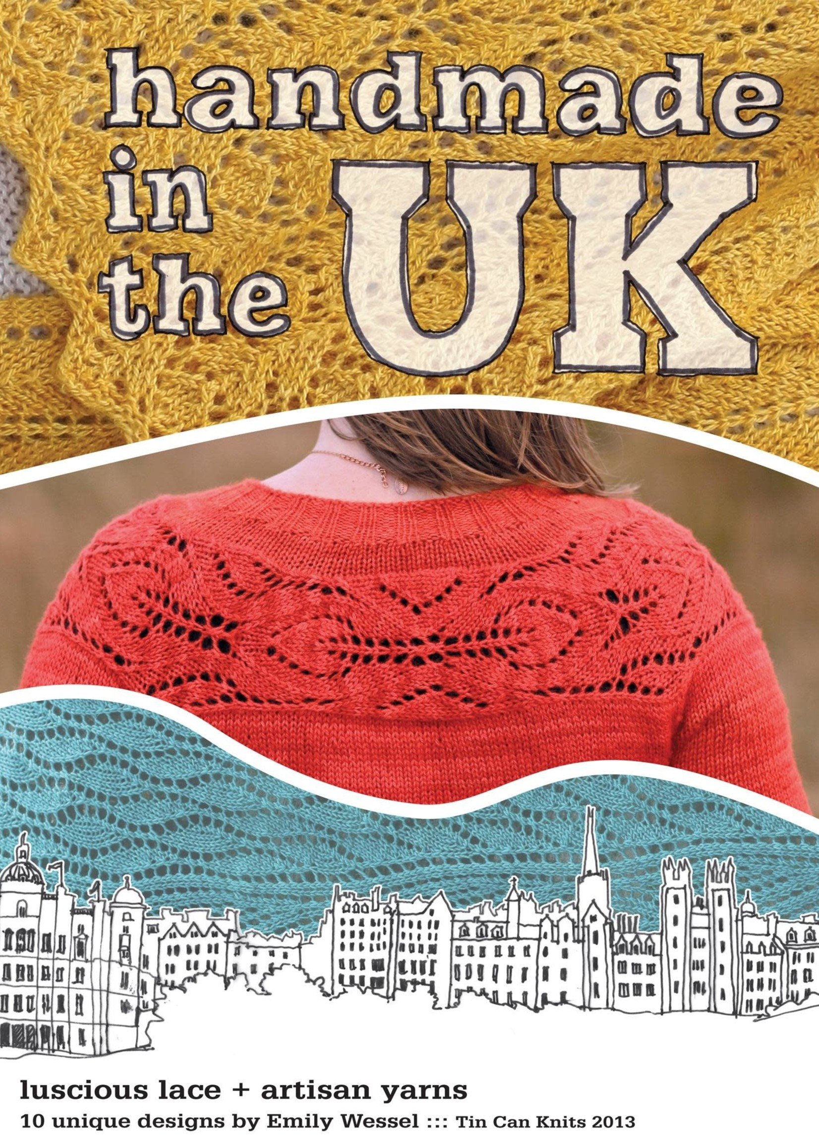 Tin Can Knits Tin Can Knits Handmade In the UK