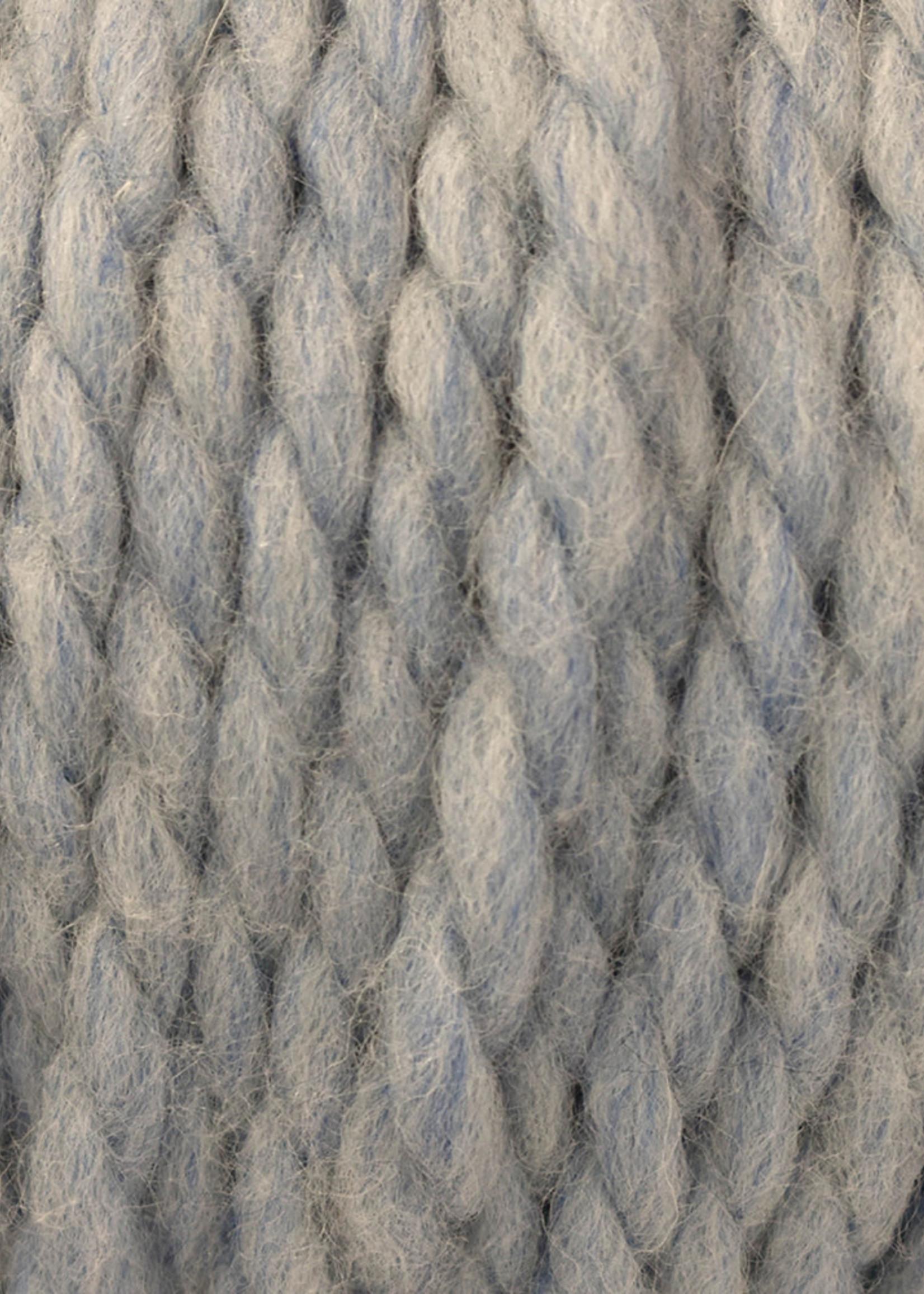 Universal Yarns Universal Be Wool #113 Blue Thistle