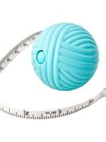 Hemline Hemline Yarn Ball Tape Measure
