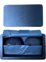 Amano Amano Vicuna Box - Black