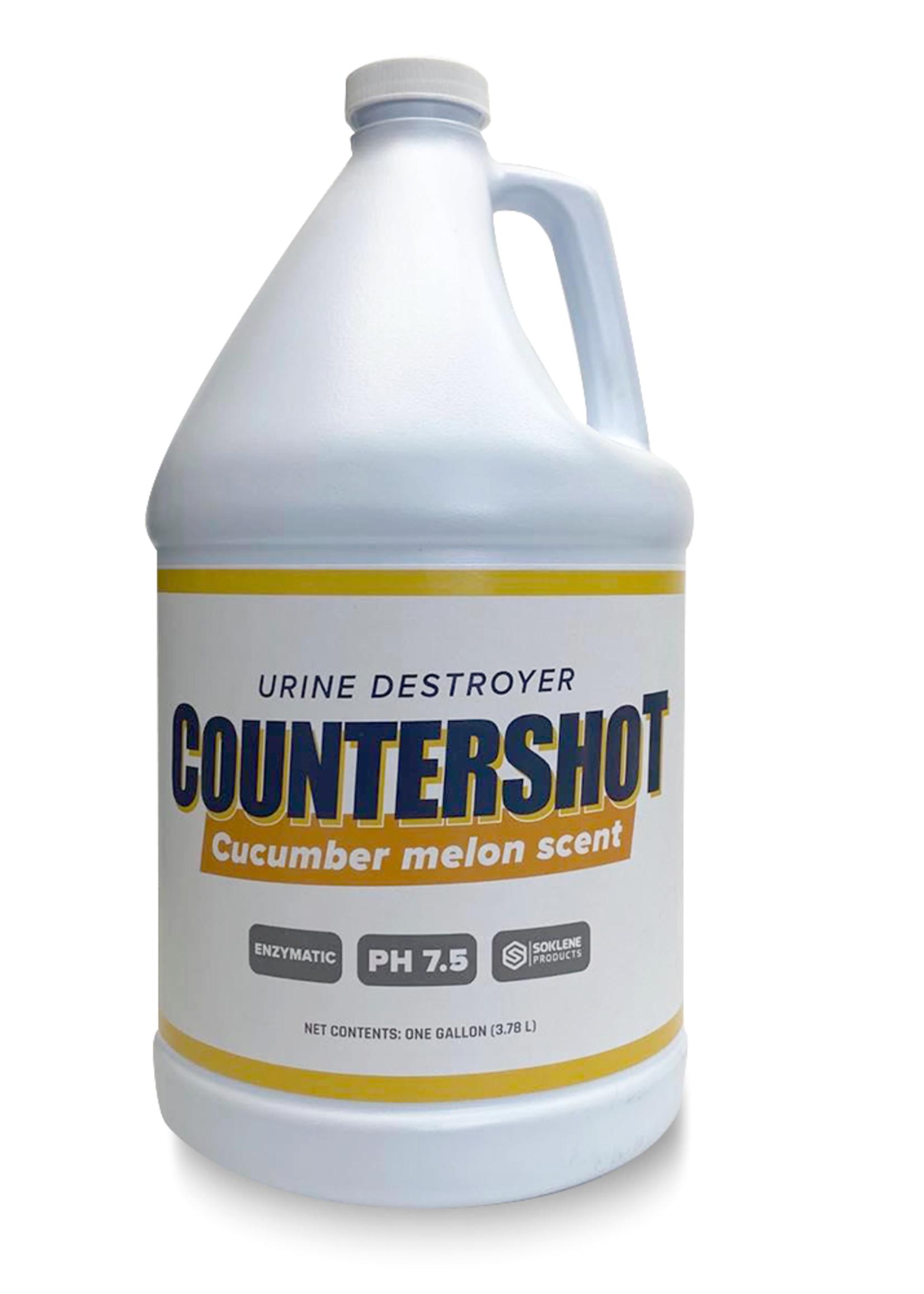 Countershot 1 gal