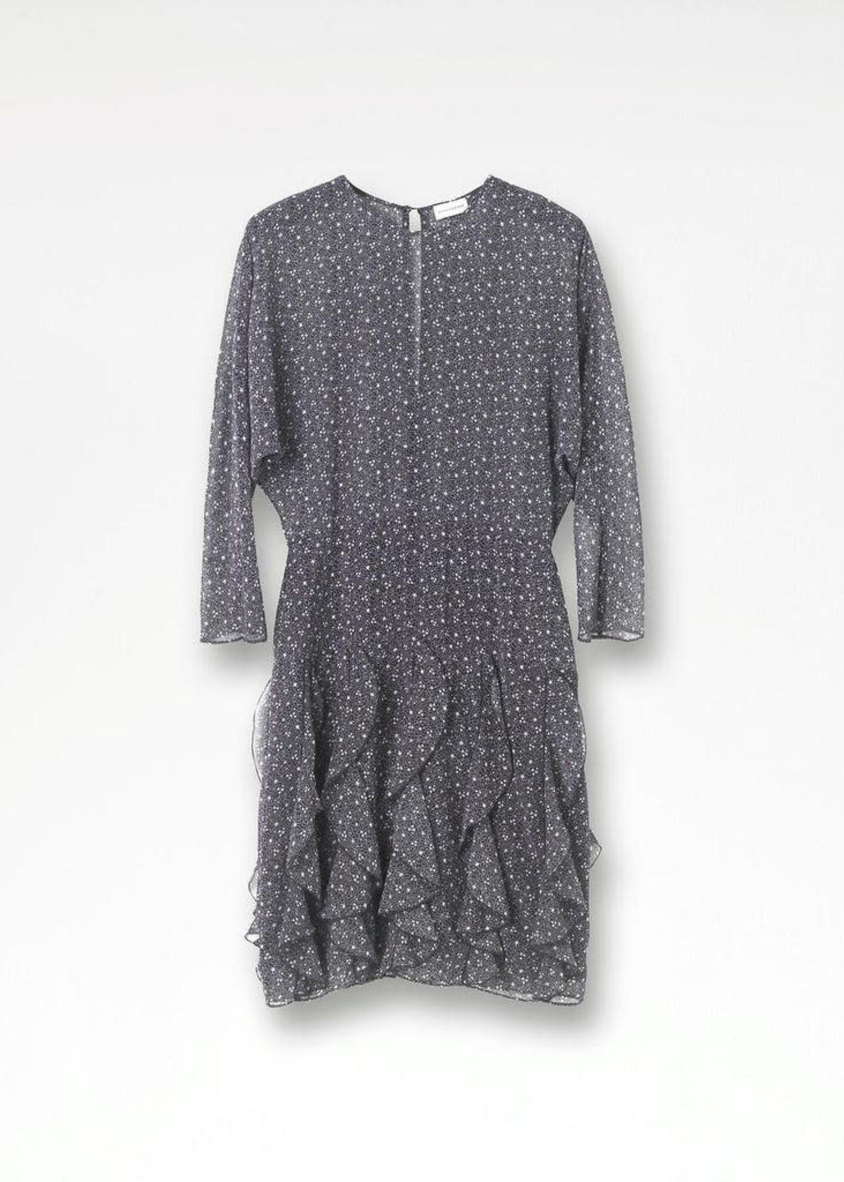 BY MALENE BIRGER REZA DRESS