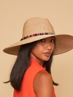 EUGENIA KIM CASSIDY HAT IN SAND