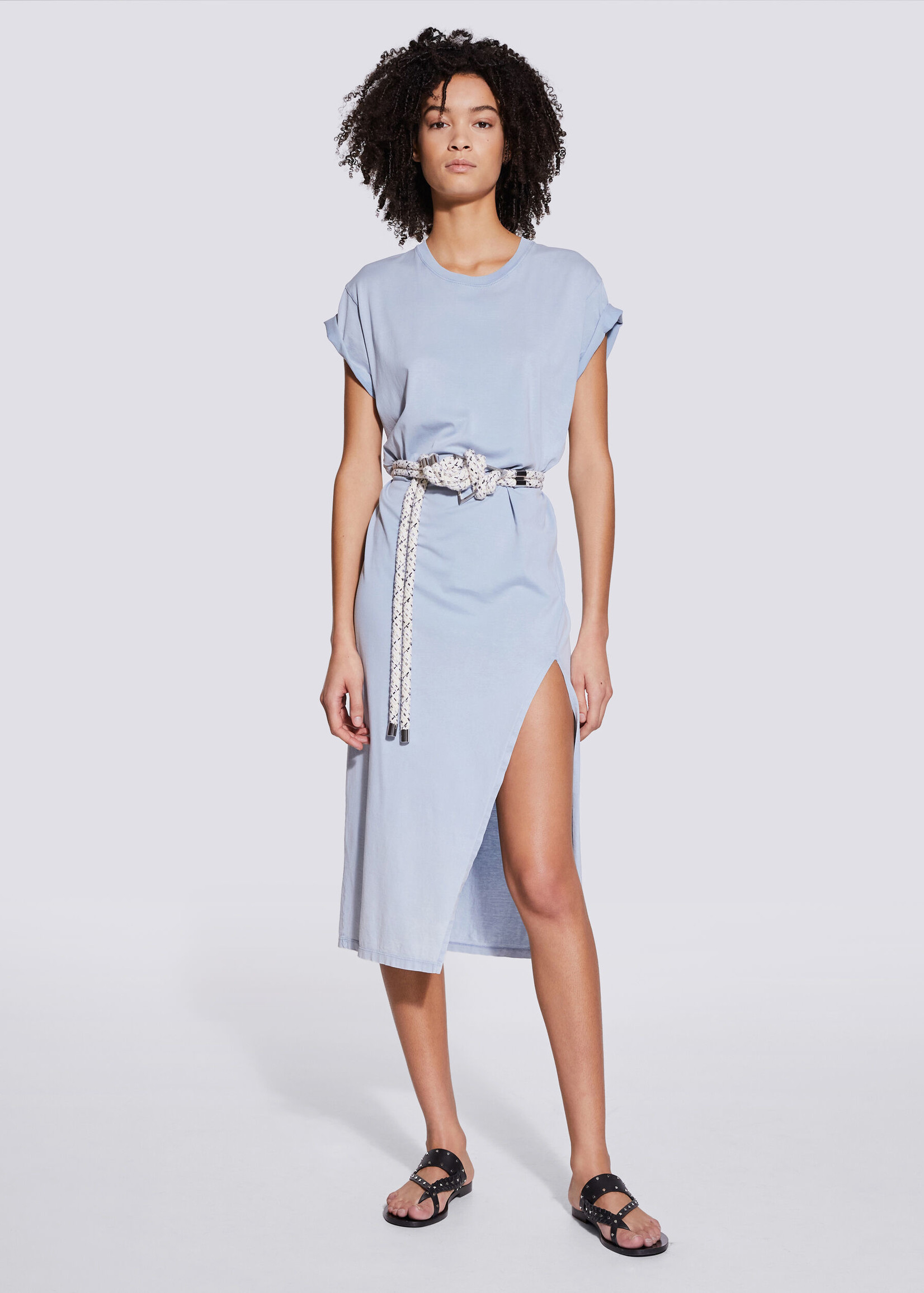 IRO ELISHA DRESS