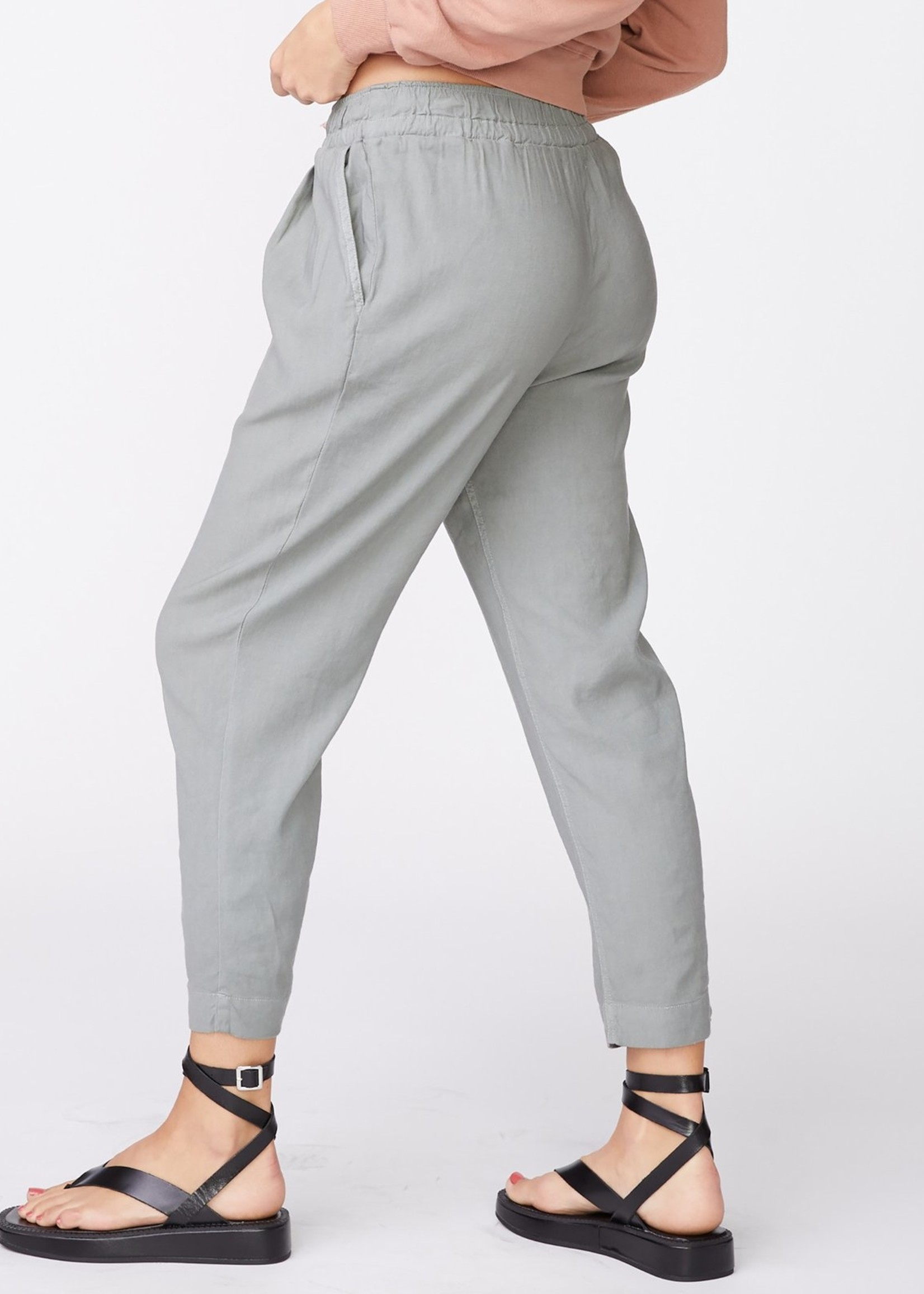 MONROW TRACK TROUSERS