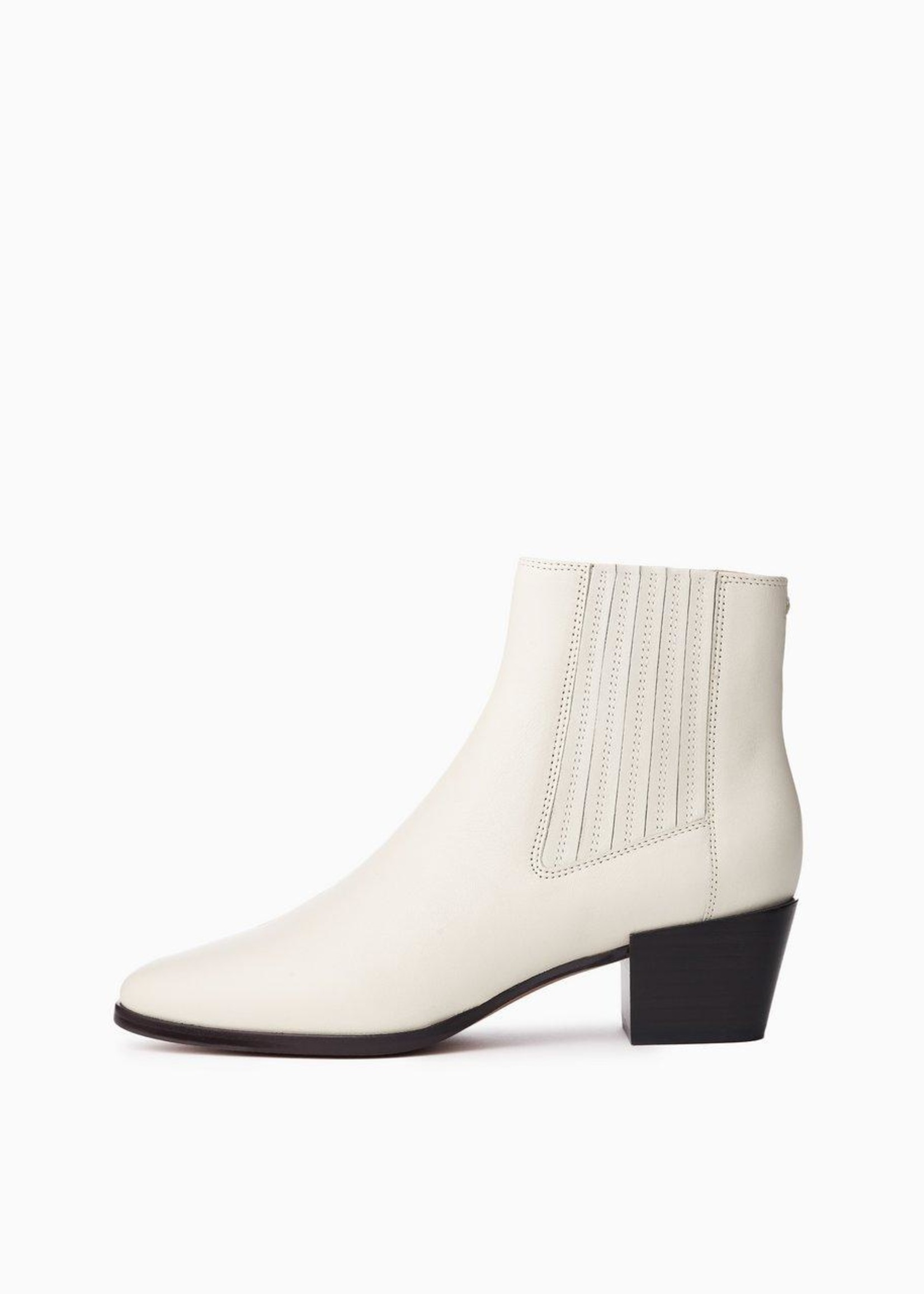 RAG & BONE ROVER BOOT - SMOOTH LEATHER