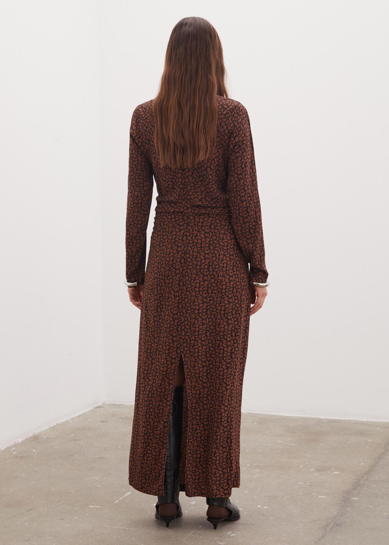 BY MALENE BIRGER ELLASSO DRESS