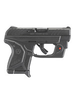 """Ruger Ruger - LCP II, 380 Auto, 2.75"""" Barrel, Fixed Sights, Blued, Viridian Laser, 6-round"""
