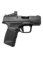 """Springfield Springfield Hellcat Pistol, OSP, 9mm, 3"""", W/SMS RedD Tritium Frt/Tac Rack Rear, Black, 11&13-rd Mags"""