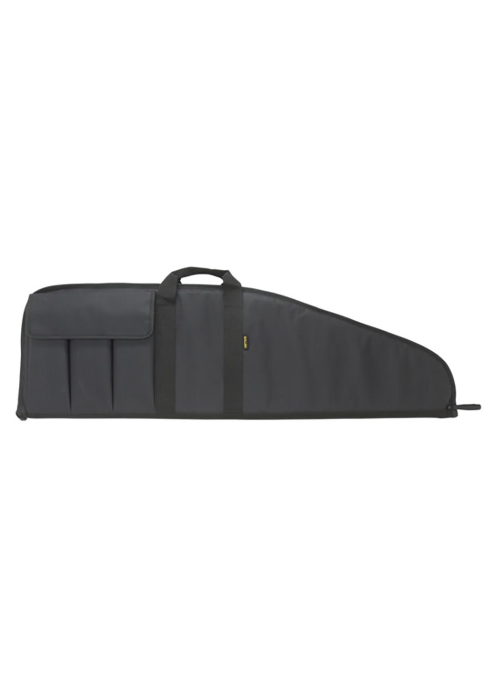 "Allen Company Allen Company Pride Six Engage Tactical Rifle Case, 42"", Black, Multiple External Pockets"