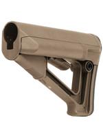 Magpul Magpul STR Carbine Stock - MIL-SPEC - Flat Dark Earth, for AR15, M16, M4