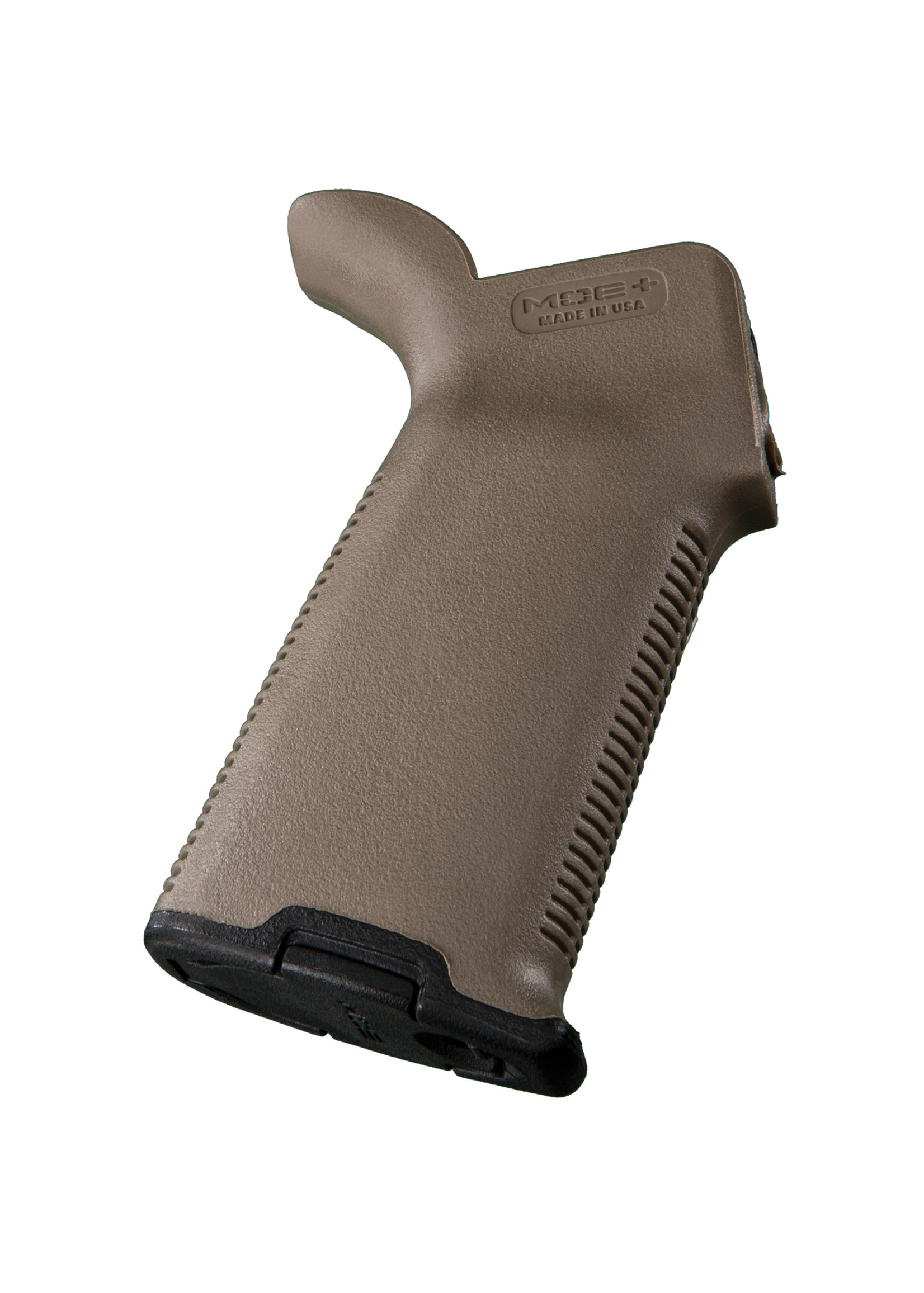 Magpul Magpul Industries, MOE Grip, Fits AR Rifles, with Storage Compartment, Flat Dark Earth
