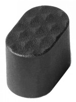 Seekins Precision Seekins Precision Billet Mag Release AR-Platform Black Anodized 6061-T6 Aluminum