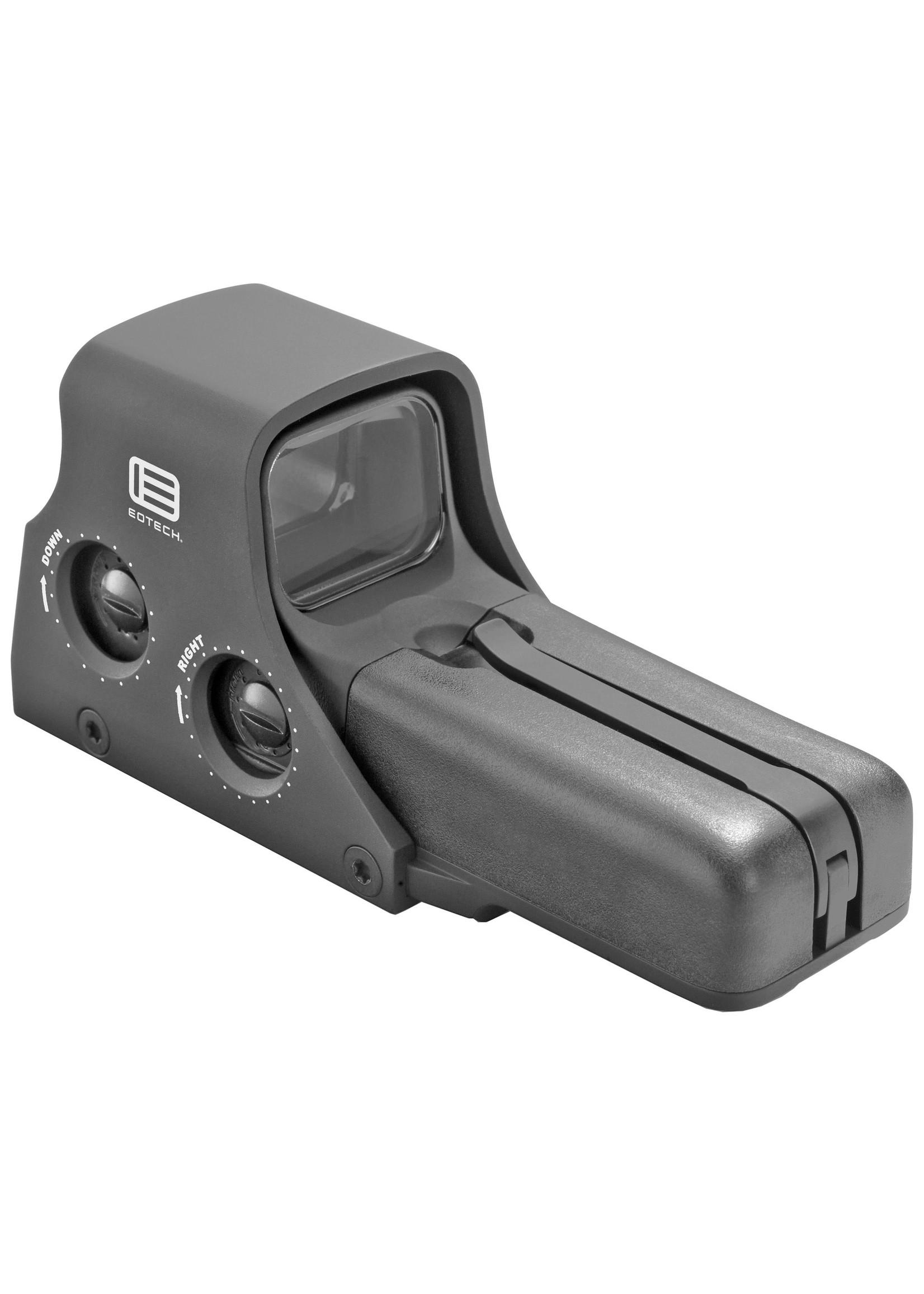 EO Tech EO Tech Model 512 AA-Battery Holographic Sight