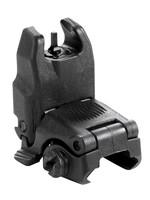 Magpul Magpul MBUS Front Sight AR15/M16 Black Folding Polymer