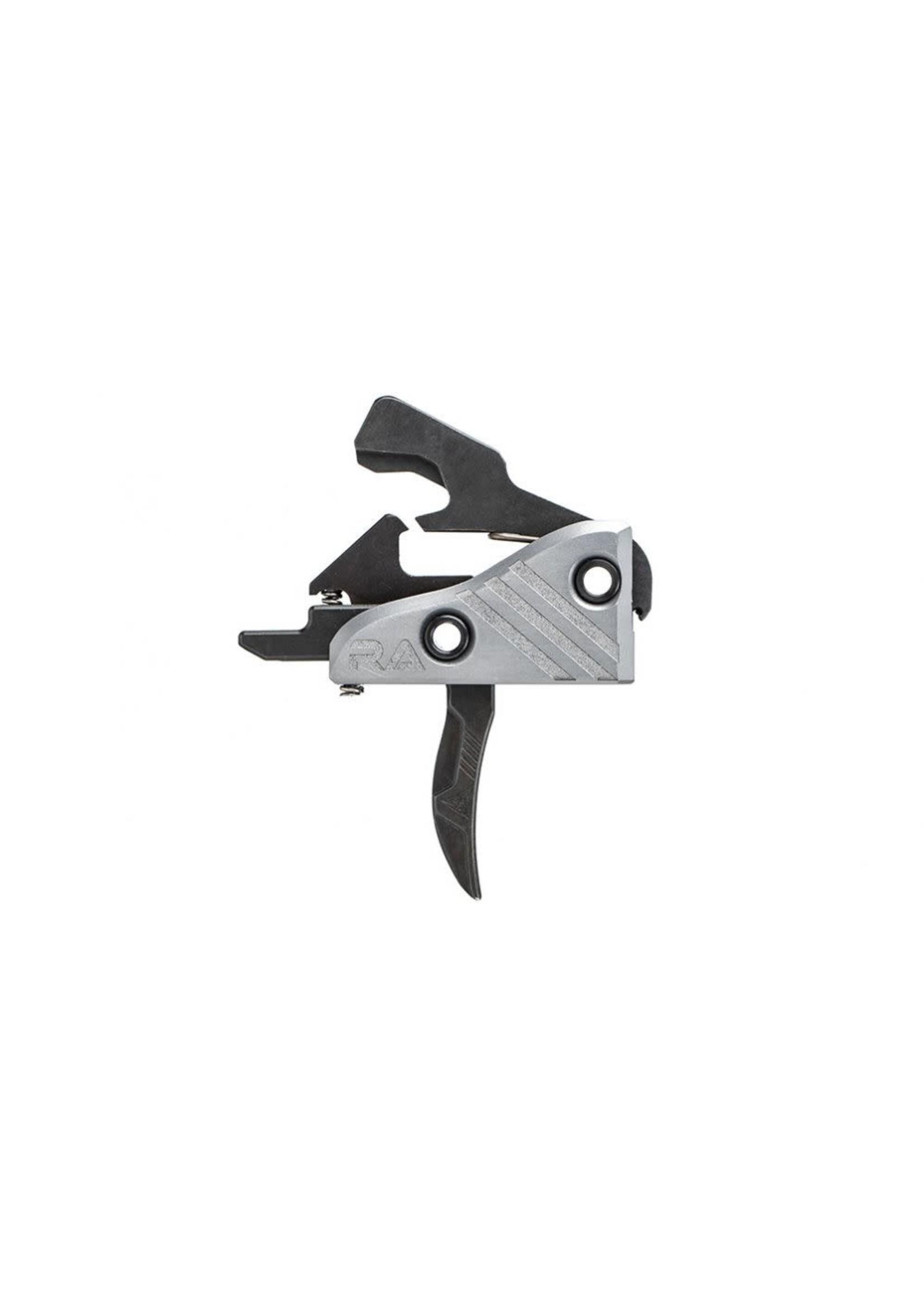 Rise Armament Rise Armament BLITZ Elite Performance Trigger - Curved Bow w/ Anti-Walk Pins