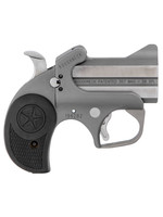 """Bond Arms Bond Arms Roughneck 38 Special 357 Mag 2.50"""" 2 Round Stainless Steel"""
