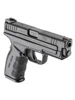 "Springfield Springfield Armory XD Mod.2 Semi Auto Pistol, 9mm Luger 4"", Steel Melonite 16+1,  Fiberoptic Sights, Polymer Frame, Matte Black"