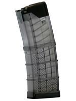 Lancer Lancer Magazine 223 Rem,300 Blackout,5.56x45mm NATO AR-15 30rd Smoke Polymer Detachable
