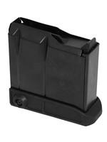 Tikka Tikka Magazines T3x Tac A1/Compact 308 Win,260 Rem,6.5 Creedmoor 10rd Black Detachable