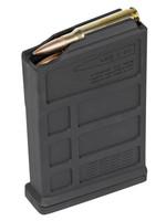 Magpul Magpul PMAG Magazine 7.62x51mm NATO/308Win/7mm-08 Rem/6.5mm Crdmr/260 Rem/243 Win 10rd Black Detachable