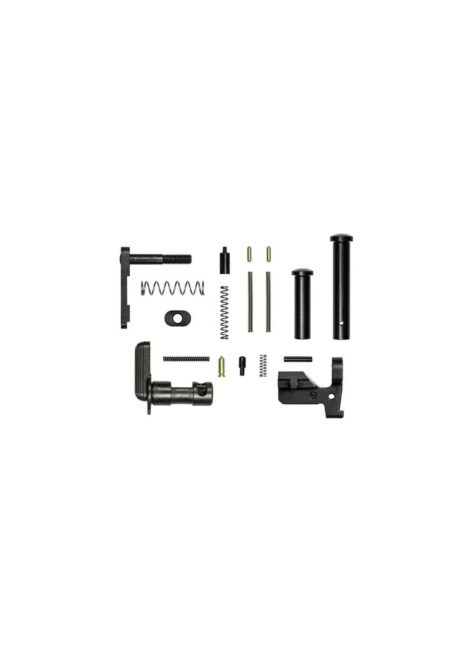 Aero Precision Aero Precision M5 .308 Lower Parts Kit, Minus FCG/Pistol Grip