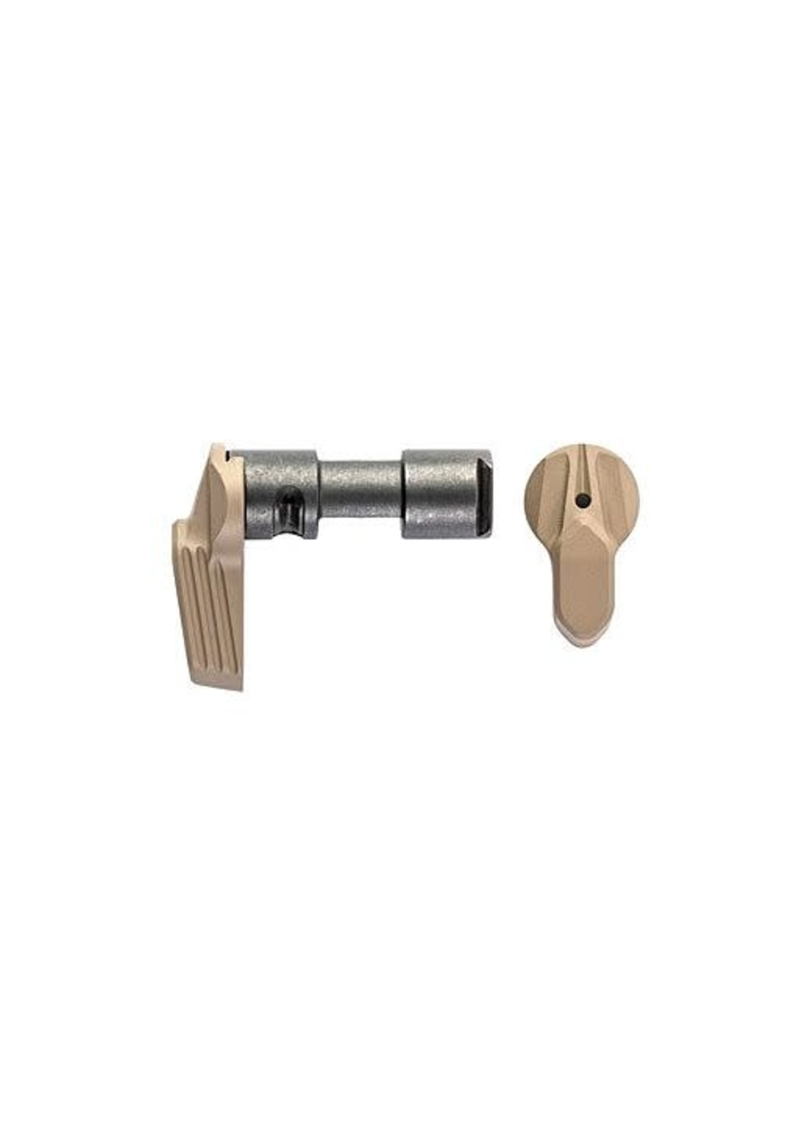 Radian Weapons Radian Weapons Talon Safety Selector 2-Lever, FDE, for AR15