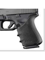 Hogue Hogue GLOCK 19, 23, 32, 38 (Gen 1-2-5): HandALL Beavertail Grip Sleeve - Black