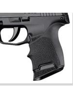 Hogue Hogue SIG SAUER P365: HandALL Beavertail Grip Sleeve - Black
