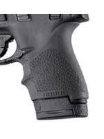 Hogue Hogue S&W M&P Shield 9mm & 40 / Ruger LC9, EC9: HandALL Hybrid Grip Sleeve - Black