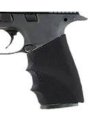 Hogue Hogue HandALL Hybrid S&W M&P 9MM, 40S&W, 357SIG Grip Sleeve Black