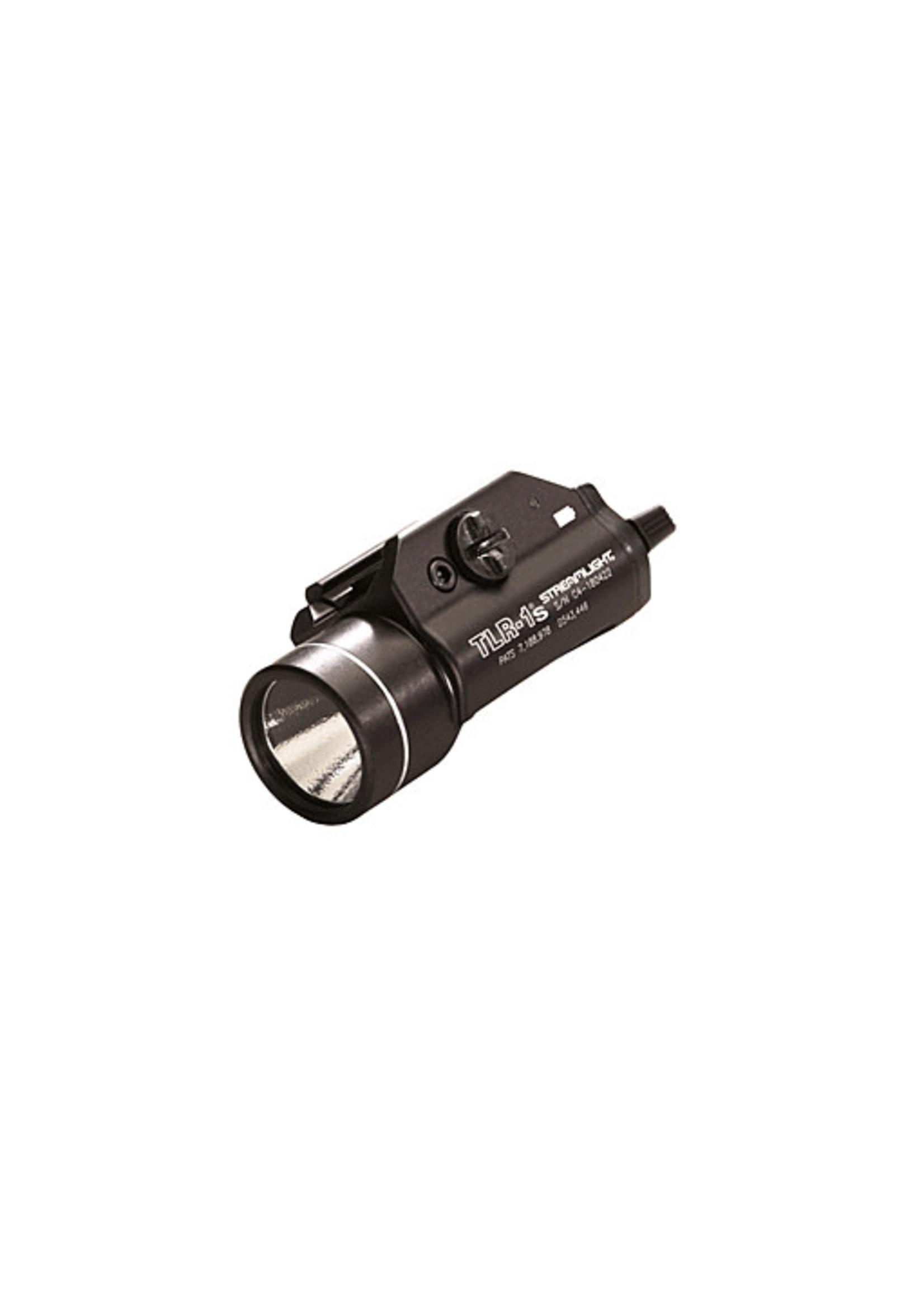 Streamlight Streamlight TLR-1 Strobe Light Rail Mount, 3-Watt LED