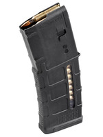 Magpul Magpul PMAG GEN M3 Window 5.56x45mm NATO AR-15, M4 30rd Black Detachable