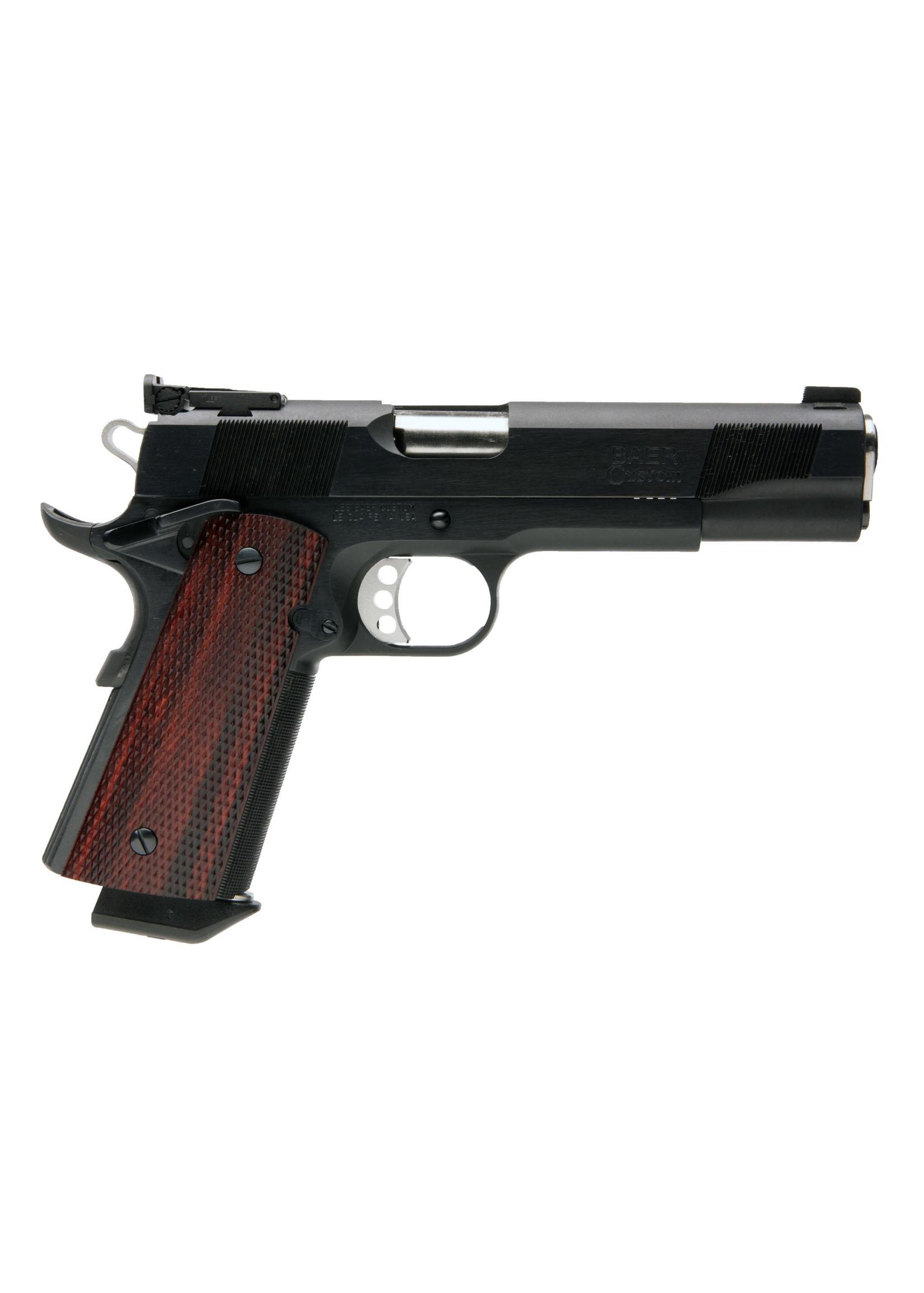 Les Baer Custom Les Baer Custom 1911 Premier II© Tactical 45 ACP, 5 in