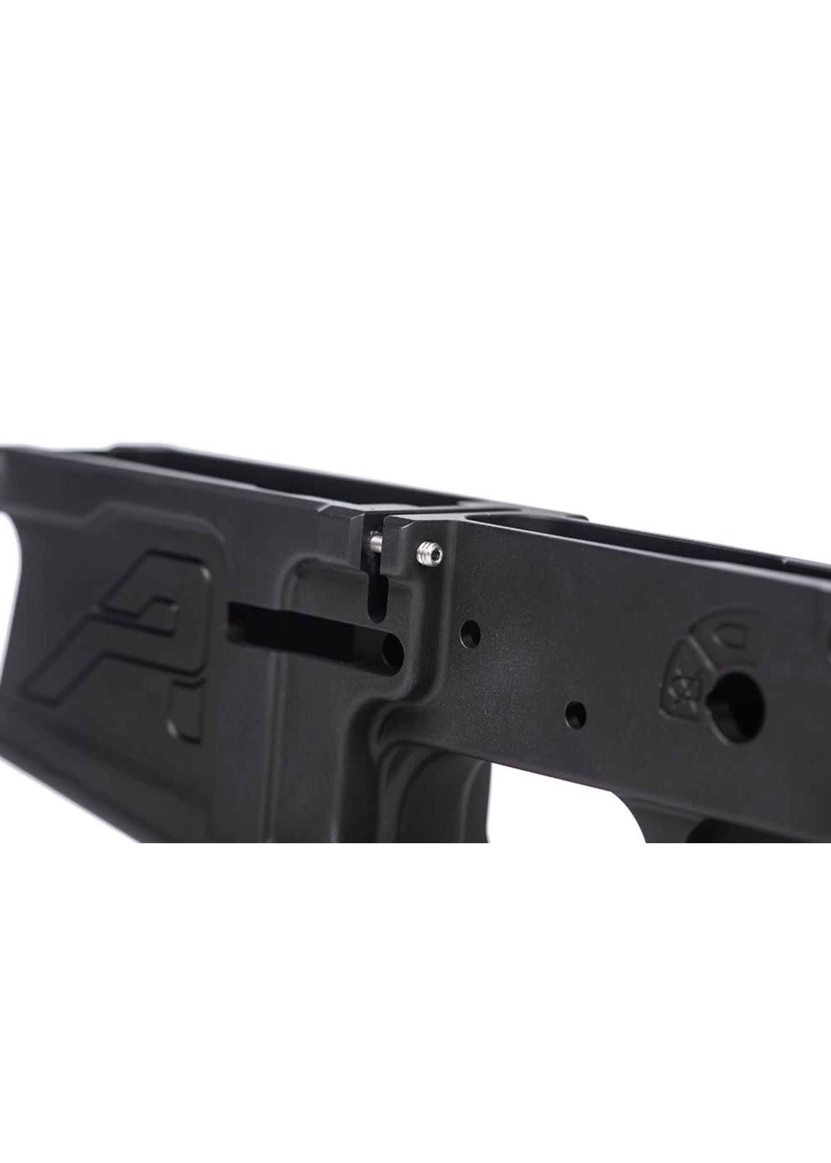 Aero Precision Aero Precision M5 (.308) Stripped Lower Receiver, Anodized Black