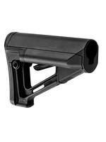 Magpul Magpul STR Carbine Stock - MIL-SPEC - Black, for AR15, M16, M4
