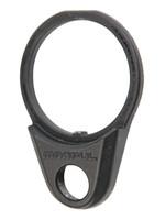 Magpul Magpul ASAP QD Ambidextrous Sling Attachment Point, Black Melonite Steel