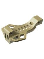 Strike Industries Strike Cobra Billet Aluminum Trigger Guard AR-Platform , FDE