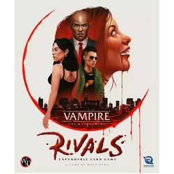 Vampire the Masquerade Rivals Expandable (English)